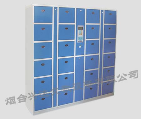 GA106 IC卡电子寄存柜